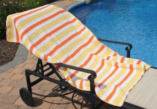 Child's Towel/Blanket