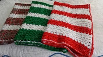 Boy's Blankets