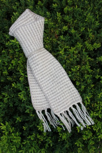 Lazy Day Men's Scarf